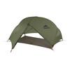 MSR Hubba Hubba NX teltta , punainen/oliivi